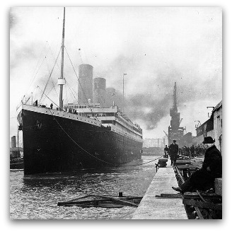 the titanic was an avoidable tragedy essay The challenge to achieve safe prescribing merits the adjective 'titanic' the organisational and human errors leading to poor prescribing (eg underprescribing.